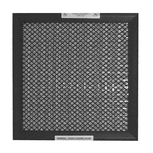 electrostatic filter electronic natural aire NaturalAire