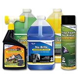 Outdoor Coil Cleaners
