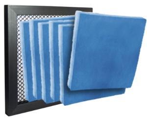 filter pad , refill , sponge , air , airsponge , replacement filter