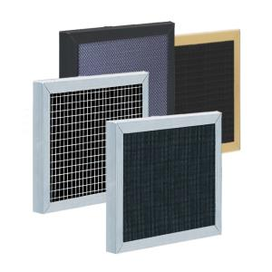 merv8 washable merv 8 pleated electrostatic filters