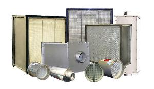 HEPA Filter commercial filtration