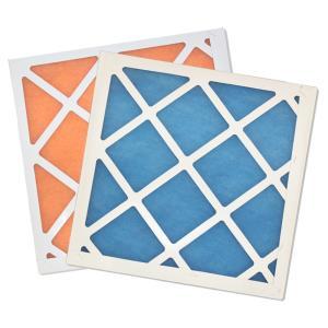 fiberglass disposable ezflow 10155 filter